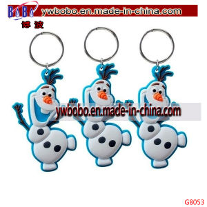 Promotional Products Keyring Christmas Gift Promotion Keychain (G8053) pictures & photos