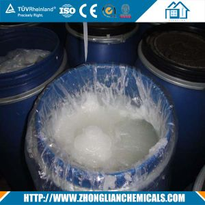 Sodium Lauryl Ether Sulfate (SLES) 70% SLES Detergent pictures & photos