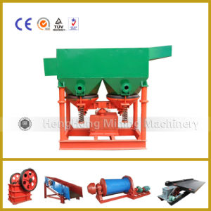 Jiangxi Gravity Mineral Ore Jigger/Jig Separator for Tungsten Recovery pictures & photos