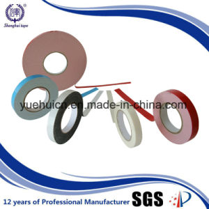 Yue Hui General Use Individual Packing Foam Tape pictures & photos