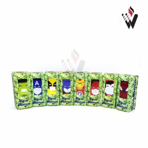 18650 Batteries Protective Skin and Battery Vaper Wrapper Stickers pictures & photos