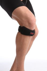 Hot Selling Magic Tape Patella Support pictures & photos