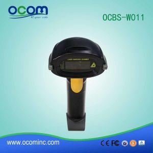 Handheld Supermarket Bluetooth Barcode Scanner Ocbs-W011b pictures & photos