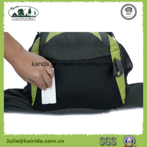 Five Colors Polyester Nylon-Bag Camping Backpack 403 pictures & photos