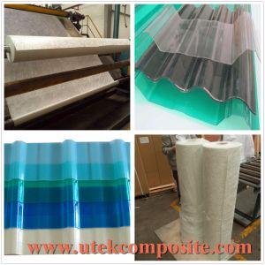 P30 Fiberglass Chopped Strand Mat for Transparent Sheet pictures & photos