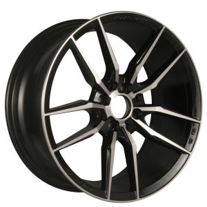 17inch Alloy Wheel for Aftermarket
