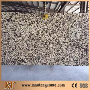 Colorful Diamond Quartz Slab pictures & photos