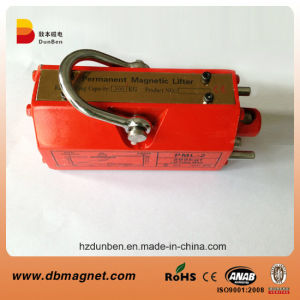 3 Ton Permanent Magnet Lifting for Steel Plate pictures & photos