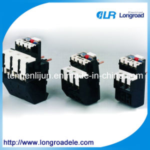 Jr28 Series Thermal Overload Relay Price/Electrical Overload Relay pictures & photos