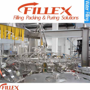Sachet Water Filling Sealing Machinery pictures & photos
