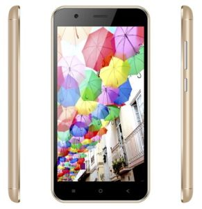 5.0 HD, 1280 (H) X720 (W) IPS, 2MP+5MP Camera, 2.5D Curved Screen, Android 7.0, 4G Smart Mobile Phone pictures & photos