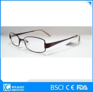 2016 Fashion High Quality Optics Wholesale Reading Glasses Frame pictures & photos