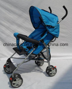 Portable Baby Stroller with Mosquito Net (CA-BB264) pictures & photos