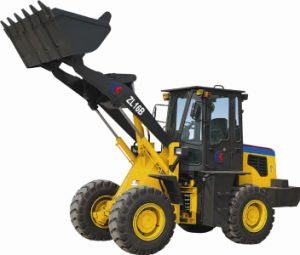 Mini Wheel Loader with Ce Approved pictures & photos