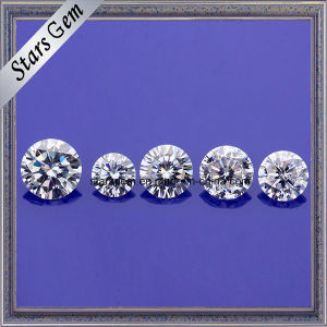 1 Carat Vvs Clarity Forever Brilliant Moissanite Loose Stone pictures & photos