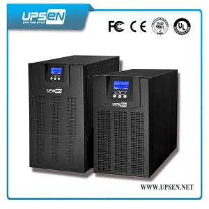 UPS Power Supply Online UPS with Long Time Backup pictures & photos