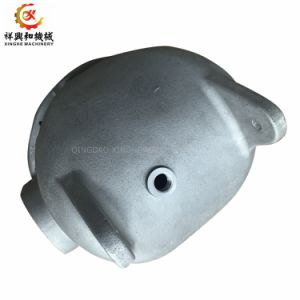 Customized a 380 Aluminium Die Casting Parts for Water Pump pictures & photos