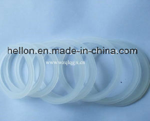 Serging Gasket Seals Sanitary for Triclamp Ferrule (silicon, EPDM, PTFE, NBR, viton) pictures & photos