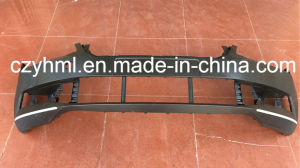 Front Bumper for New Skoda Superb 2016 pictures & photos