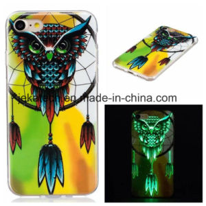 Design Noctilucence TPU Case for iPhone 7 pictures & photos