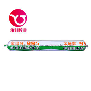 Neutral Silicone Structural Sealant (JSL-995 590ml) pictures & photos