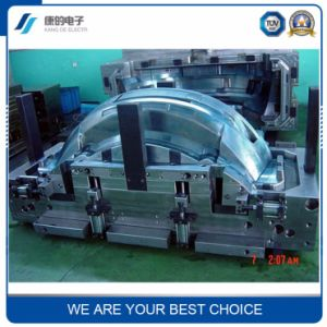 TPU Plastic Injection Mold supplier pictures & photos