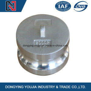 China Professional Manufacture for Precision Metal Parts pictures & photos