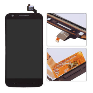 Mobile Phone LCD for Motorola E3 Pantalla Tactil LCD Assembly pictures & photos