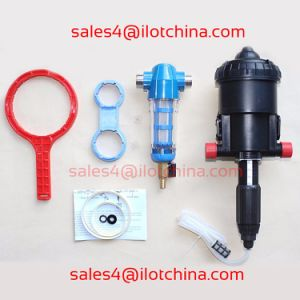 Ilot 0.2%-2% Fertilizer Proportional Doing Injector pictures & photos