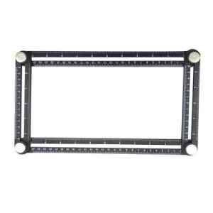 Aluminium Alloy Multi Angle-Izer Template Tools pictures & photos