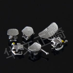 Mbt Orthodontic Self Ligating Bracket with Ce pictures & photos