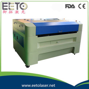 1600*1000 CO2 Laser Cutting Machine for Non-Metals Acrylic, Magnet Template, Wood, Leather, Fabric pictures & photos