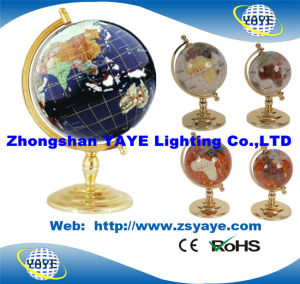 Yaye 18 Hot Sell World Globe /Gemstone Globe / English Globe with World Map & All Countries From The World pictures & photos