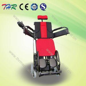 Thr-Fp130 Hospital Standing Children Wheelchair pictures & photos