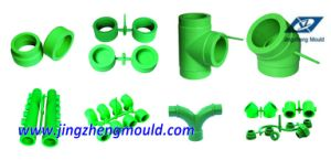 PPR Pipe Fitting Professional Mold pictures & photos