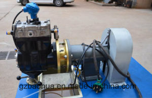 Automobile Air Braking System Test Bench pictures & photos