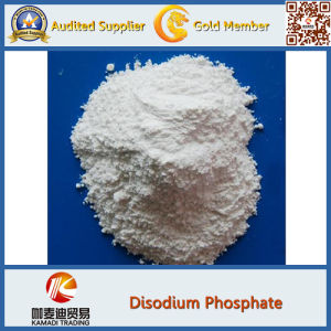 Andydrous/ Food Grade Disodium Phosphate pictures & photos