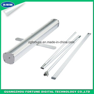 Wholesales Single Foot Type Aluminum Roll up Stand pictures & photos