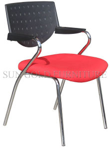 New Model Staff Training Office Chair with Fixed Base (SZ-OC141C) pictures & photos