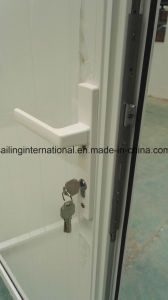 Aluminium Door - French Panel Door pictures & photos