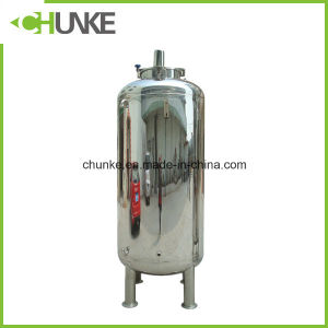 Low Price 5000liter Water Tank for Hotel China Supply pictures & photos