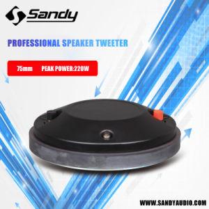 Professional Audio Speaker Tweeter (Rj75170b) pictures & photos