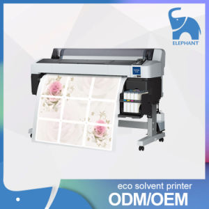 Cheap Direct to Garment Sublimation Printers Machine for Sale pictures & photos