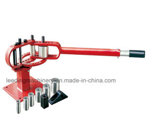 Hydraulic Pipe Tube Bender 8dies 16ton Heavy Duty pictures & photos