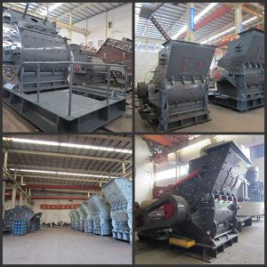High Capacity Mining Pulverizing Mill pictures & photos