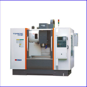 Xh Series Vmc Topscnc Milling Machine pictures & photos