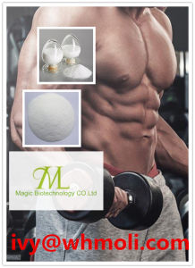 CAS 601-63-8 Factory Direct Supply Bodybuilding Raw Steroid Nandrolone Cypionate pictures & photos