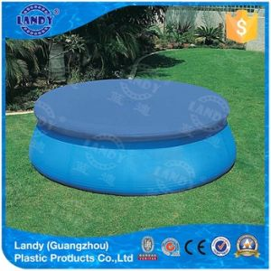 Plastic Solar Pool Cover for Swimming Pool pictures & photos