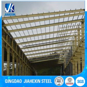High Quality Prefab Light Structure Steel Sheds for Sale pictures & photos