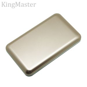 Kingmaster Powerbank 6000 Portable Charger Powerbank pictures & photos